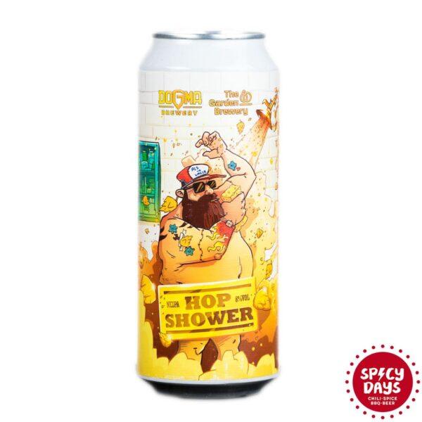 Dogma / Garden Brewery - Hop Shower 0,50l