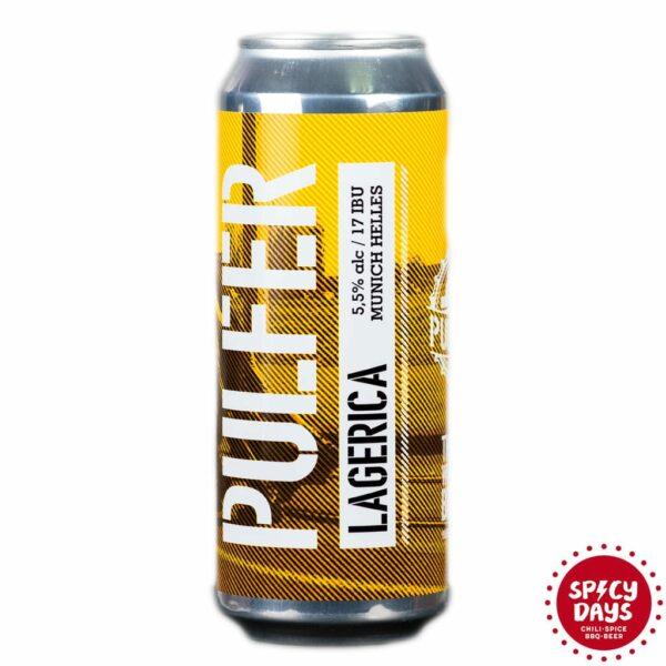 Pulfer Lagerica LIM 0,50l