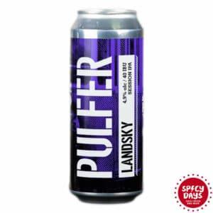 Pulfer Landsky LIM 0,50l