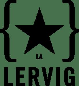Lervig logo - SpicyDays.com