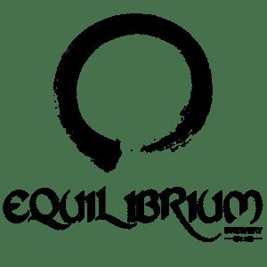 Equilibrium logo - SpicyDays.com