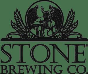 Stone Brewing logo - SpicyDays.com