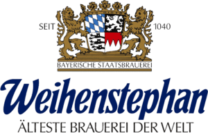 Weihenstephan logo - SpicyDays.com