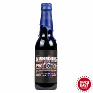 Nerdbrewing Protected 2021 0,33l