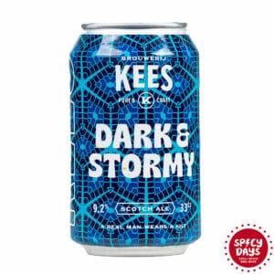 Kees Dark & Stormy 0,33l