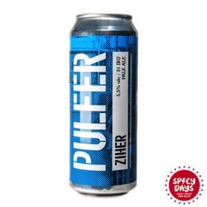 Pulfer Ziher LIM 0,50l