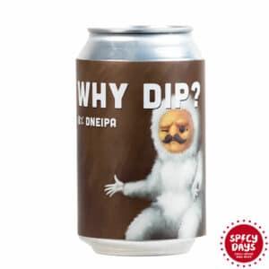 Lobik Why Dip 0,33l