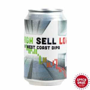 Lobik Buy High Sell Low 0,33l