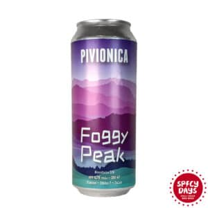 Pivionica Foggy Peak 0,50l